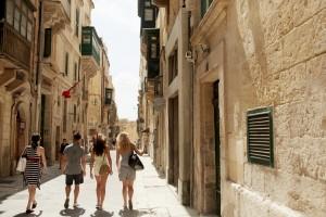 ESL Malta