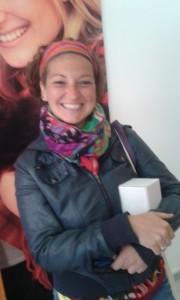 EC Malta Language School Student Testimonial - Valentina from Italy