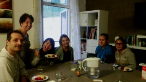 Homestay Malta – Meet our families: Family Mizzi