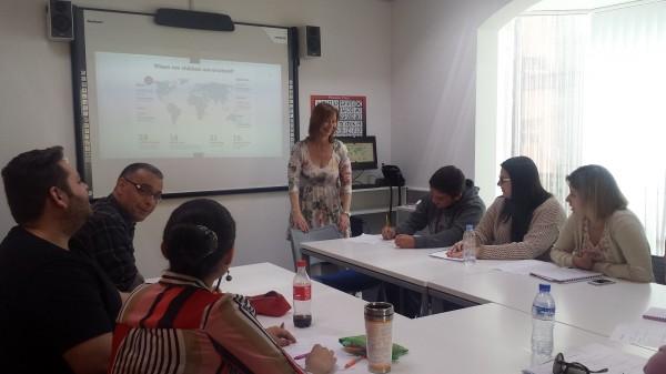 IELTS Malta - Learning English in Malta is fun with EC!