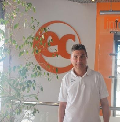 Ansgar Klinkhamels - Testimonial of an EC Malta Language School student