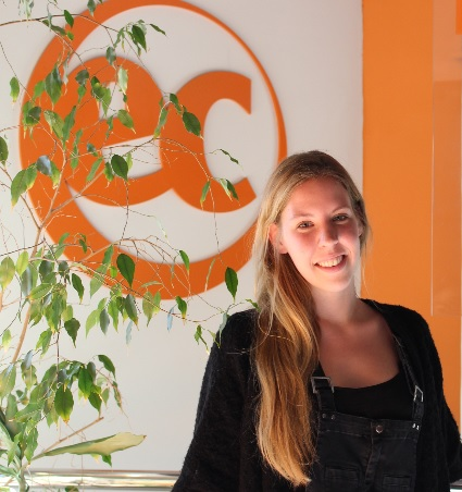 Ebbigail Vandenbussche - EC Malta Language School Student