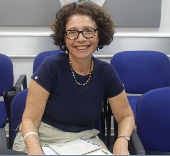 Eliene Zlatkin - English Pronunciation Clinic in Malta