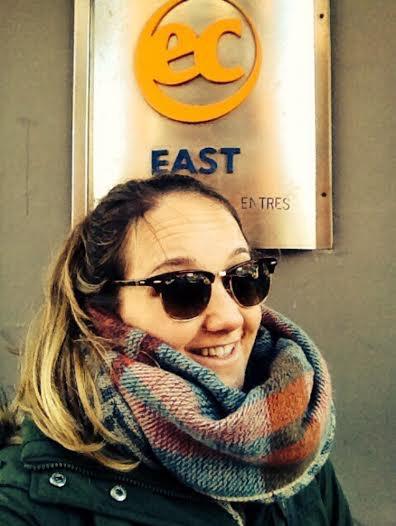 EC Malta Language School Cambridge Exam Class Student Testimonial - Laura from Germany