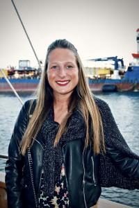 EC Malta Student Maud Olivia Duterme from Belgium