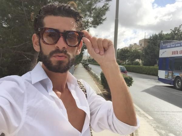 ESL Malta - EC Student Testimonial Giuseppe Pizzardi  from Liechtenstein