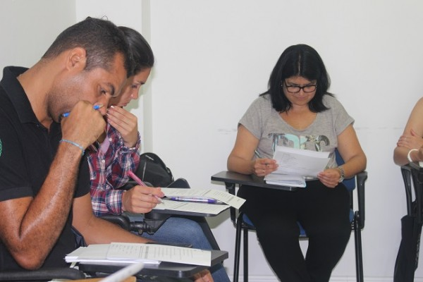 Career Worskhop at EC Malta Language School
