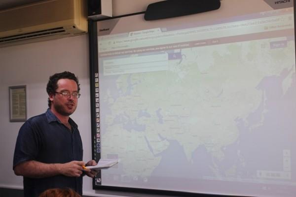 Free English lesson activities at EC Malta Language School