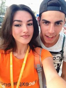 EC Malta Language School Student Testimonial, Filippo, 16 from Italy