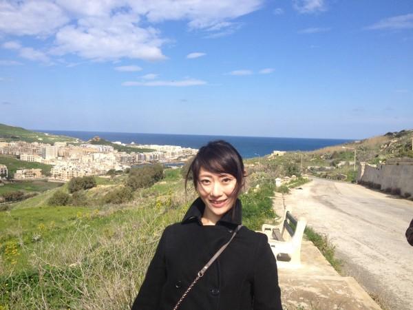 EC Malta Language School Student Testimonial - Akiko from Japan