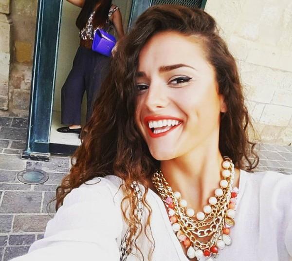 Serbian student recommends EC Malta