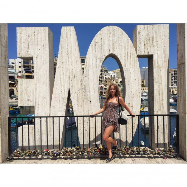 Russian student chose EC to Learn English in Malta
