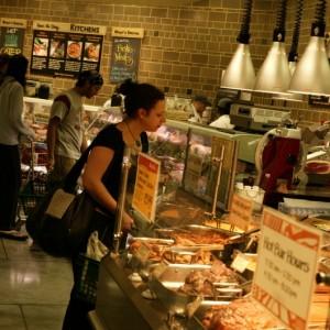 Natural Food Store Midtown Nyc