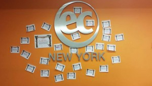 EC New York Celebrates Literacy Week