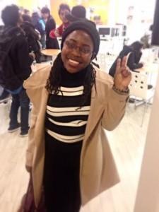 EC New York Testimonial- Meet Odete!