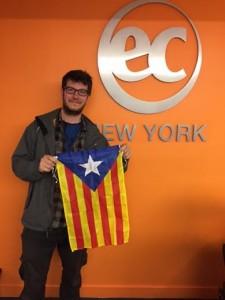 Oriol from Barcelona