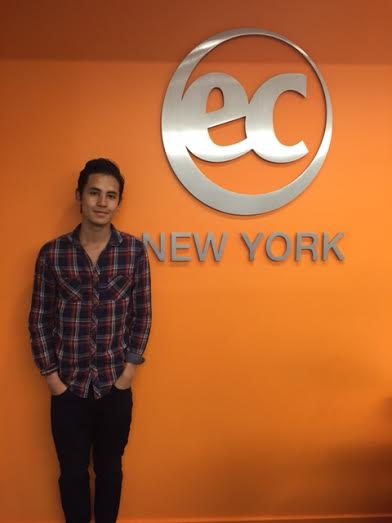 EC is an ESL New York Learning Center