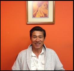 John Kim at ECSD