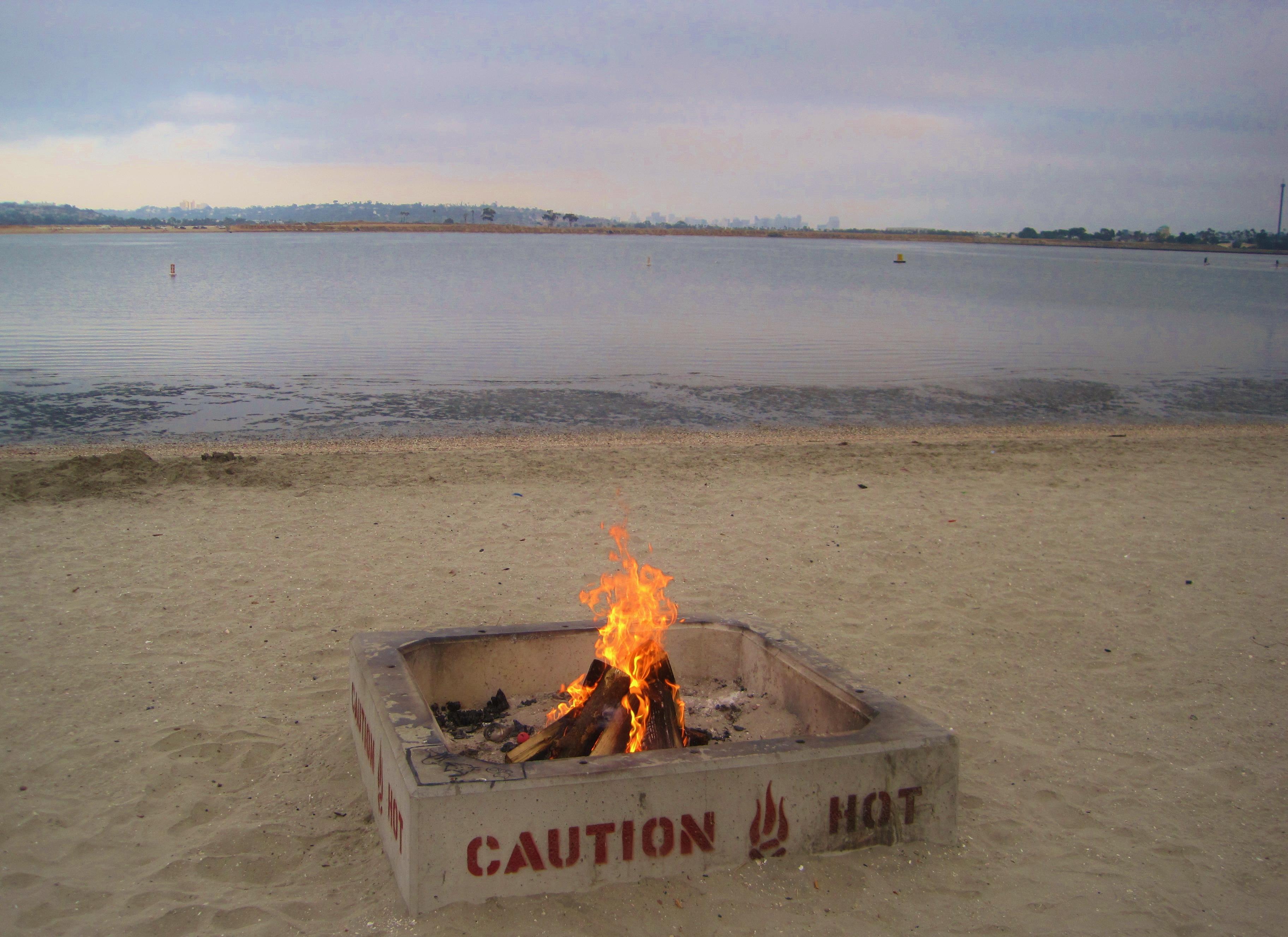 Ecsd Staff Pick For Quot Top Summertime Activities Quot Beach