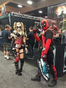 Comic Con Blog 3