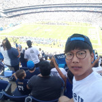 School-led activity to the see the San Diego Chargers play at their home stadium.