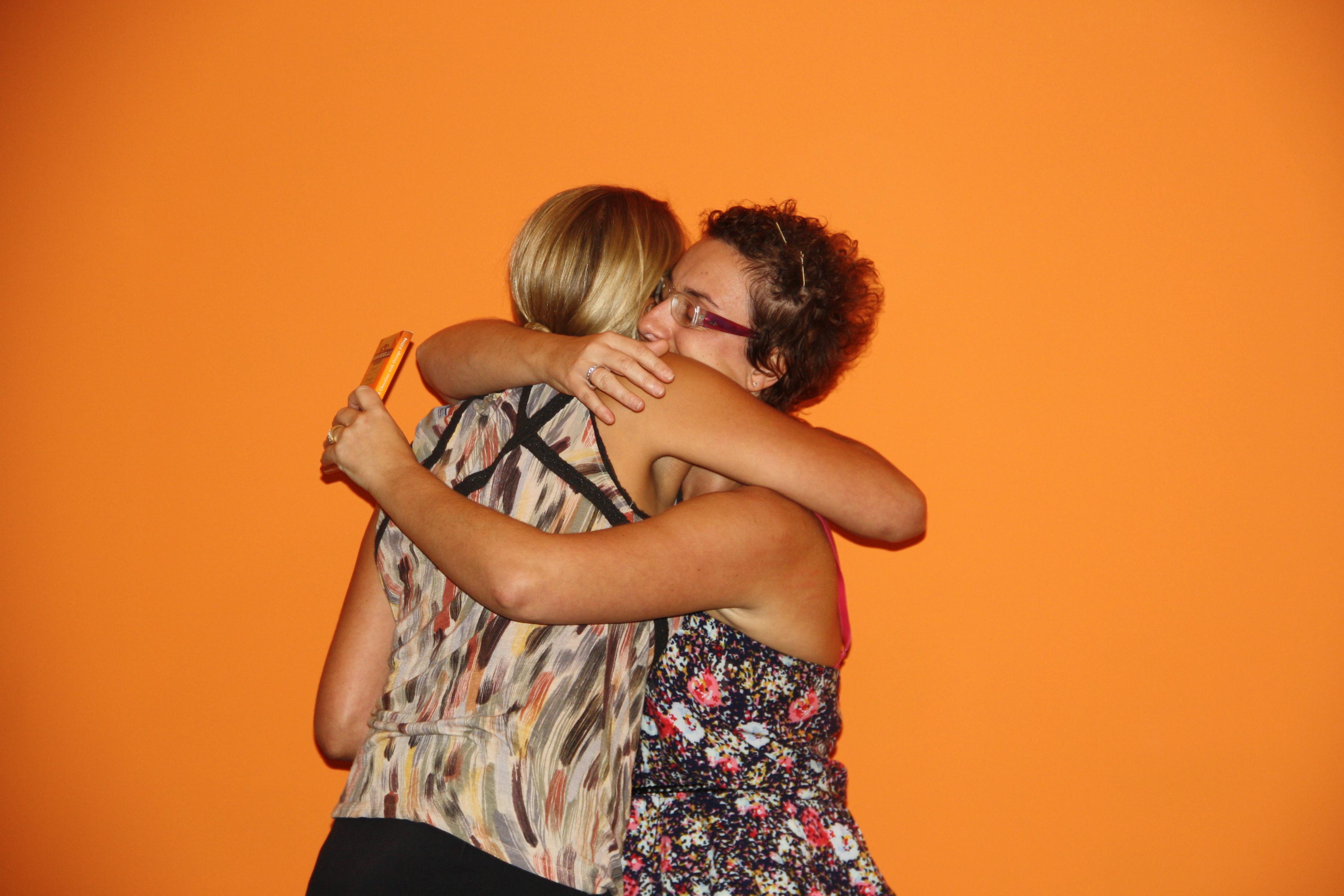 nicoletta hug
