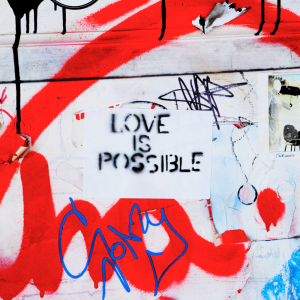 Loveispossible