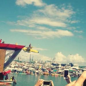 RedBull Flugtag - Miami - 9-21-13
