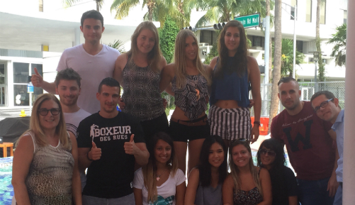 Learning Outside the Classroom in Miami Beach