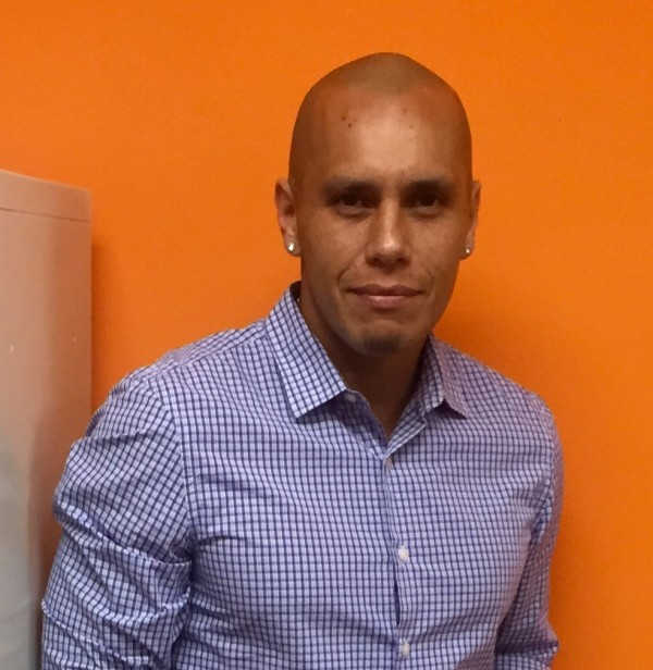 Learn English with EC Miami Teacher of the Month, Gammal Zambrano