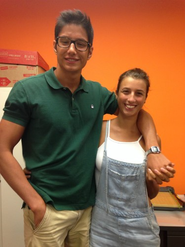 EC Miami English School Student Testimonials