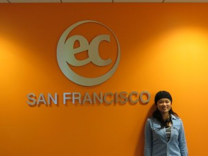 EC San Francisco  -  join us
