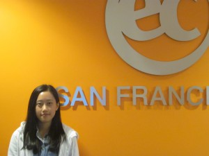 Welcome to EC San Francisco
