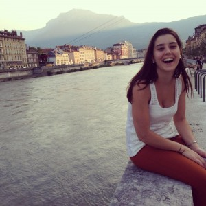 Laura talks about her summer internship at EC SF, and English school in San Francisco