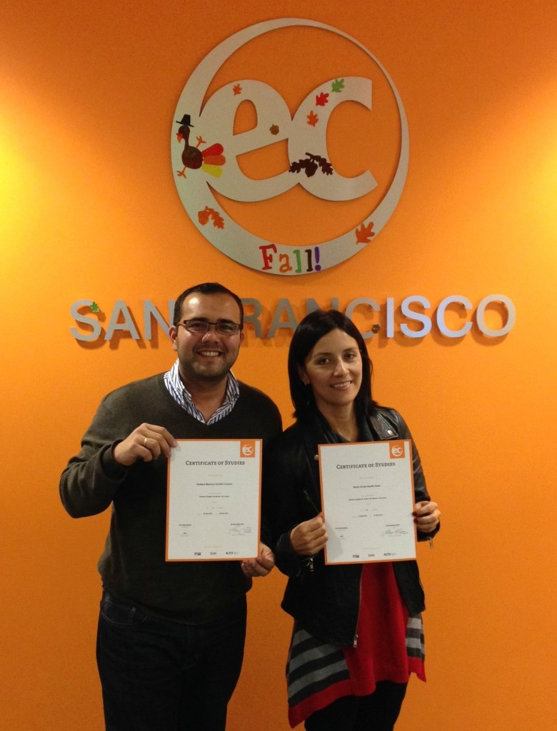 Gustavo &  Gineth EC SF Testimonial