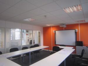 EC Bristol English Language Centre