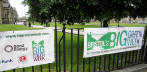 EC Bristol Green Week event
