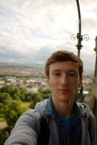 Maxim Grishin