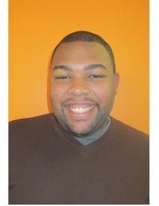 Jason Jones, Student Services Counselor