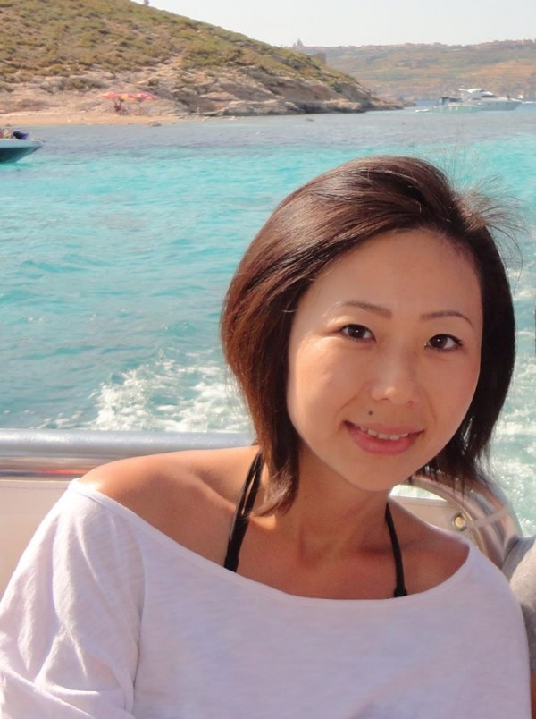 EC Malta Admissions Executive, Ayako Suzuki, is visiting EC Los Angeles this summer!