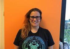 EC Los Angeles Student Testimonial: Alessia Preite