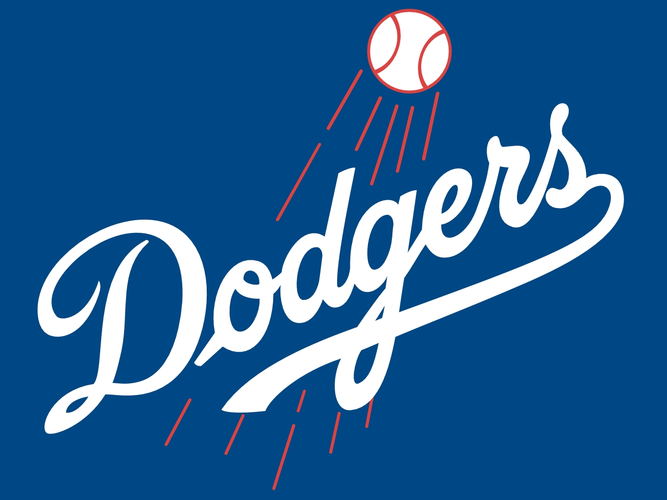 Go Dodgers Go!