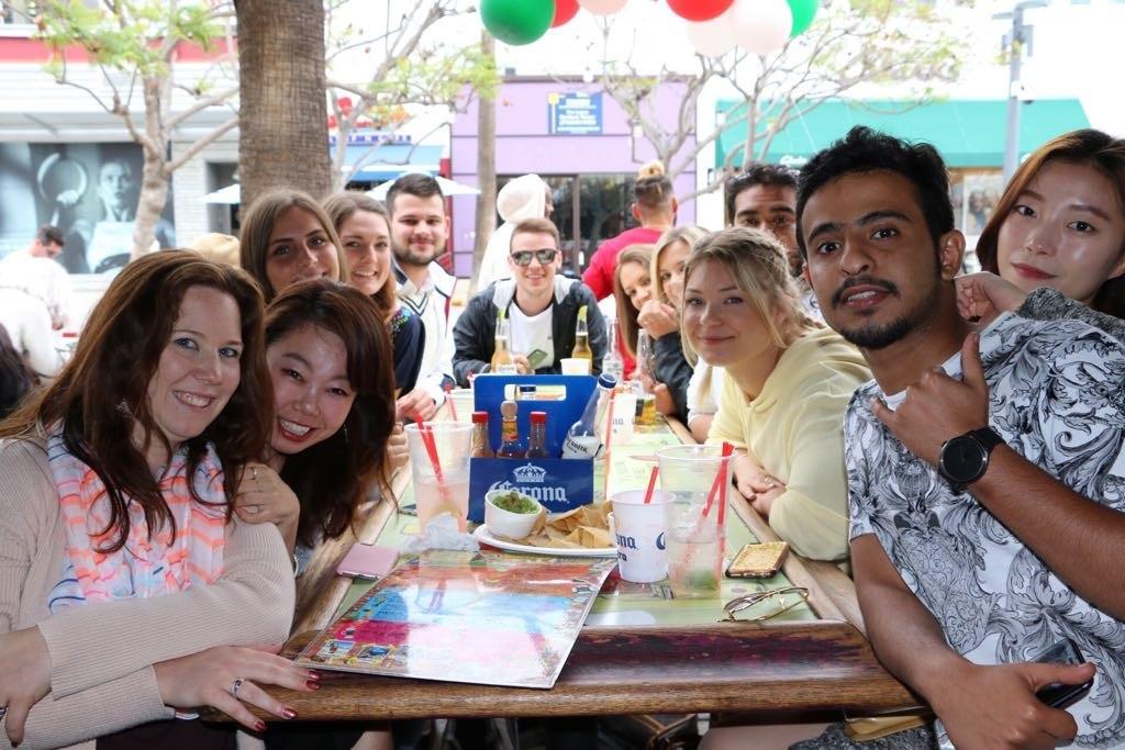 We love Cinco de Mayo!