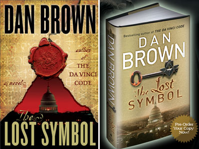"""The Lost Symbol"" by Dan Brown - reviewed by Shu Oyama, EC ...