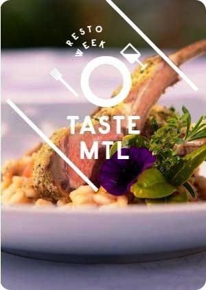 taste montreal