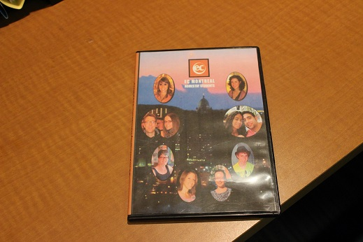 the hs dvd