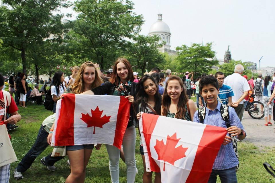 camp france teenagers english tuition
