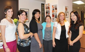 admin team aug 2013