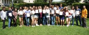 final day certificate
