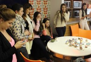 cupcake judging